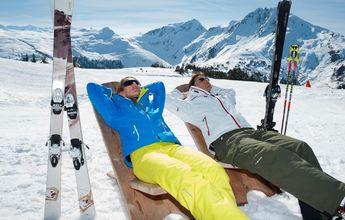Austria repite como destino número 1 europeo del turismo de esquí