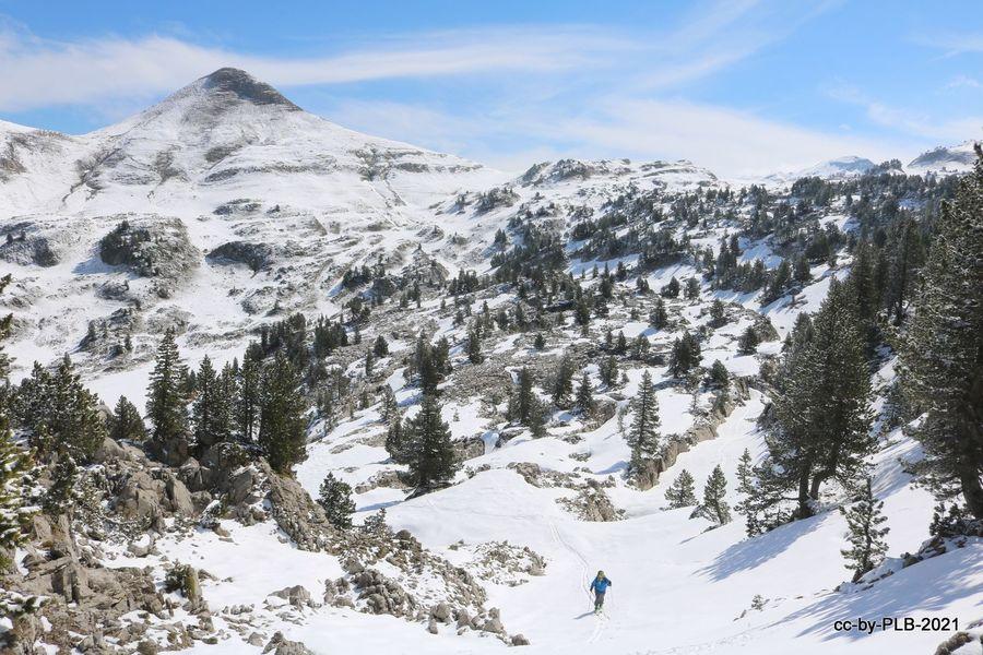 Nieve de mayo | Larra-Belagua | 2-mayo