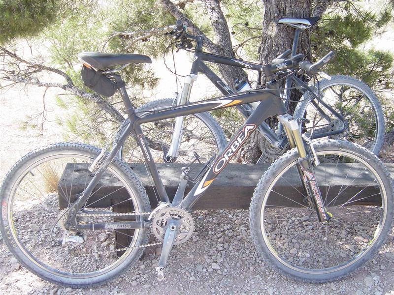 1671fc4a604 Yo había pensado en 700 €. ¿Qué opináis? La bici está muy bien cuidada y el  cuadro no tiene ni un arañazo. Gracias de antemano.