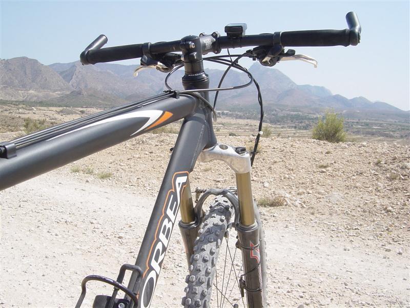 Por cuánto tasais esta bici?
