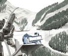 La nueva plataforma esquiable de Soldeu costará 24 millones de euros