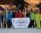 Ski Test en Xanadú 2013
