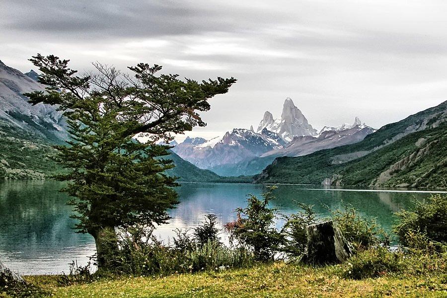 Patagonia, el viaje de una vida