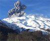 Pulso de cenizas en Nevados de Chillán no afecta funcionamiento del centro de ski
