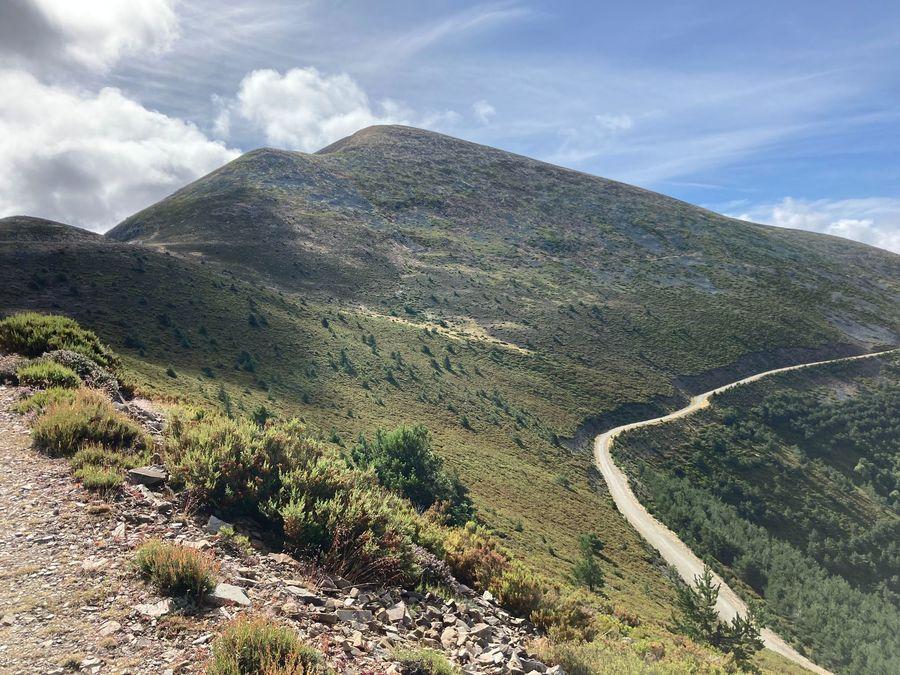 Paseo veraniego por Valdezcaray [01-08-21]