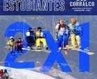 Todos los martes 2 x 1 en tickets estudiantes en Corralco