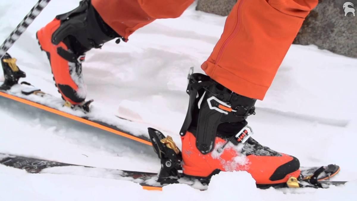 Arct'teryx convoca la retirada del mercado de todas las botas Procline del 2016
