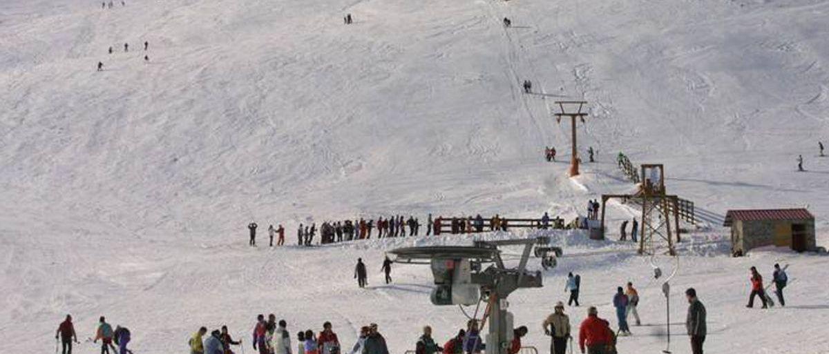 La estación de esquí de el Morredero recibe su carpetazo definitivo
