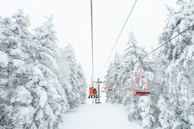 Indy Pass: el forfait que une las estaciones de esquí familiares de Norteamérica