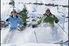 Concurso de crónicas de esquí