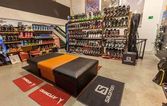 Ski Market cobrará por probarte las botas de esquí