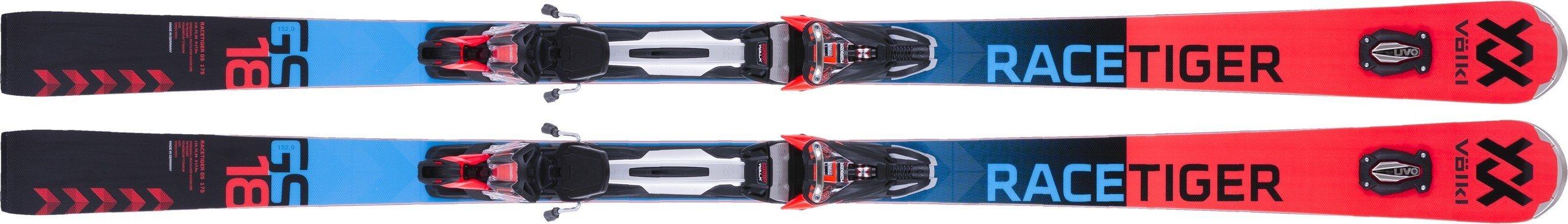 RACETIGER GS