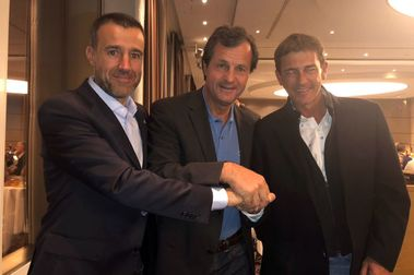 Las Federaciones de Andorra, España y Francia dan un paso más en su proyecto transfronterizo