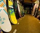 Las 45 mejores tablas de snowboard de 2011