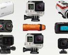 Comparativa de cámaras deportivas 2015