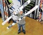 Liberty Skis: la compañía que comenzó con el premio de un casino