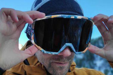 Mascaras de esquí Siroko, baratas, bonitas y ¿buenas?