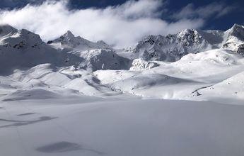 Una de Glaciares. Austria, Octubre 2020