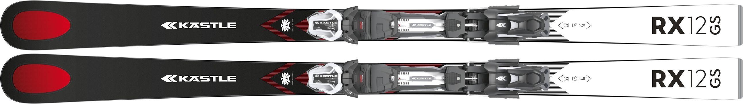 RX12 GS