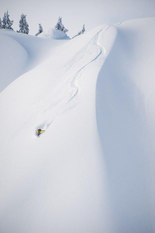 Estaciones de esqui y cultura de nieve