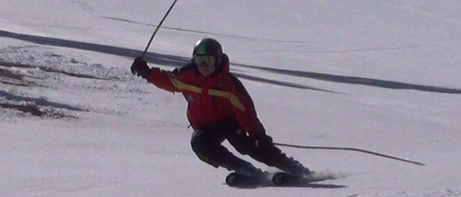 Ejercicios para mejorar nuestro esquí