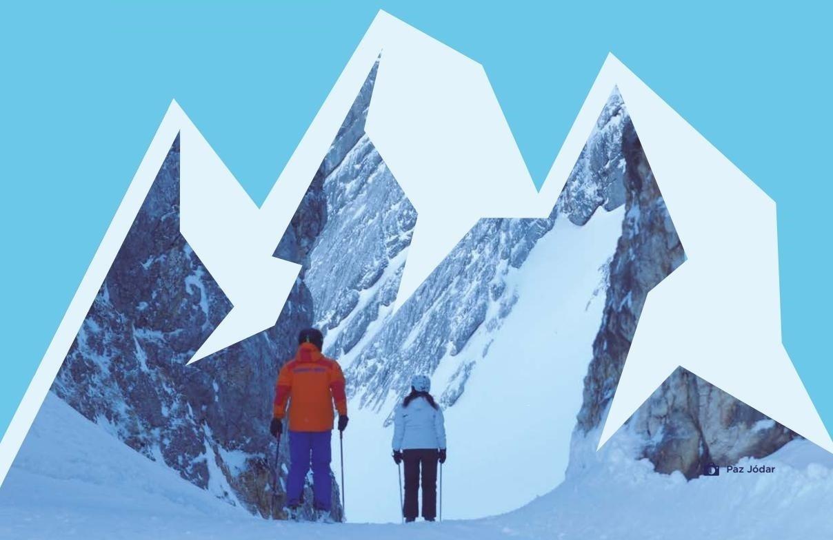 Colección Kustom Skis 2016/2017 - ALL MOUNTAIN