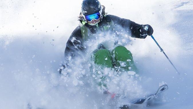 Helly Hansen te lleva a esquiar gratis con el Ski Free Pass