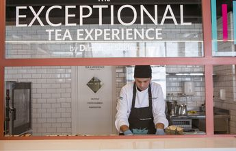 Grandvalira abre el El Tea Lounge by Dilmah