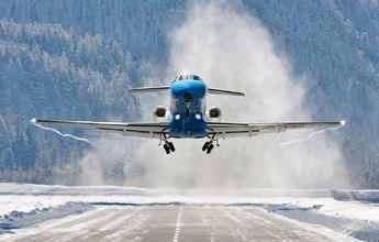Saetde no ve muy claro un aeropuerto internacional en Grau Roig