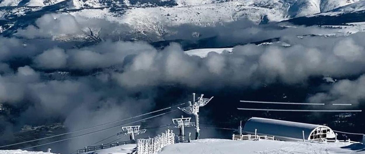La Molina y Masella abrirán el día 9 de diciembre su temporada de esquí