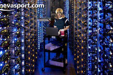 Año nuevo, servidor nuevo