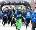 5 carreras de esquí para valientes