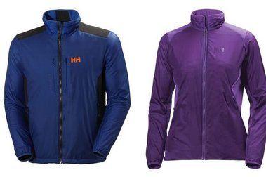 La Helly Hansen para los profesionales de la montaña