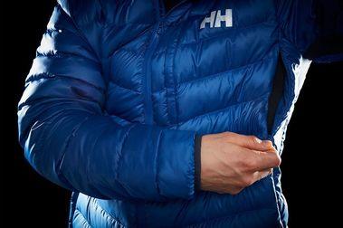 Helly Hansen incorpora el H2Flow™ en sus prendas de montaña