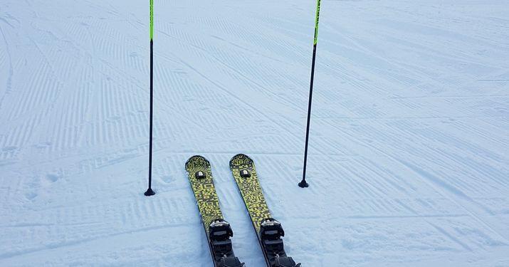 Sorteo de unos esquís Völkl de gama alta