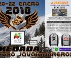 Info KDD Javalambreros - Cerler 2018