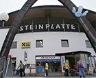 Steinplatte: Un buen día de esqui.........y con final feliz