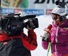 El esquí sigue siendo el patito feo de las televisiones españolas