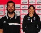 'Caro' y Salarich serán los únicos representantes españoles en Vail 2015