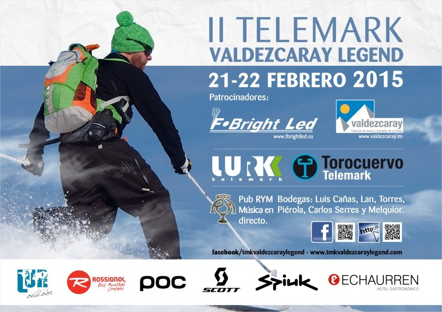 II TMK Valdezcaray Legend