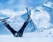 Decálogo del esquiador principiante