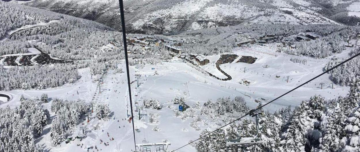 Mueren un joven esquiador de 26 años en La Molina