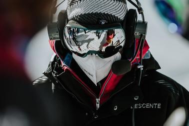 Sierra Nevada se reorienta a los deportistas profesionales del esquí y la nieve