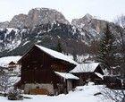 Nuevamente la tentación nos venció: Dolomitas