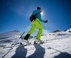 Una carrera de esquí de montaña solo para ellas