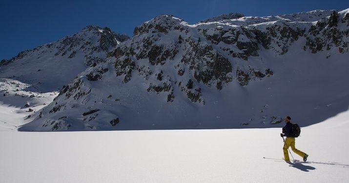 Montardo, un clásico con 1.400 metros de desnivel