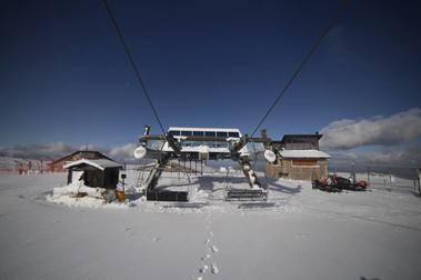 Sierra de Béjar-La Covatilla va camino del millón de euros facturados