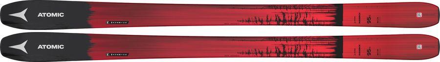 Maverick 95 Atomiuc skis