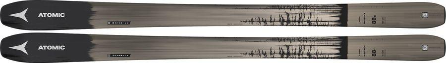 Maverick 88 ti Atomic skis