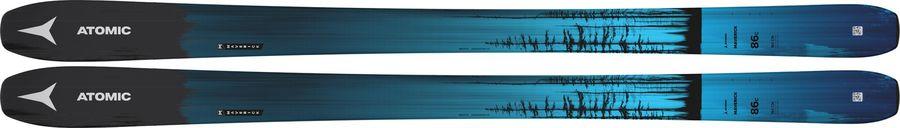 Atomic skis Maverick